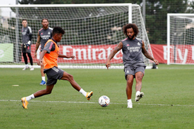 Akinlabi's Jersey Number Revealed Ahead Of Potential Debut For Real Madrid Vs Real Sociedad