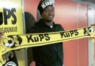 Done Deal : KuPS Bring In Ex-Golden Eaglets Star Abubakar Aliyu