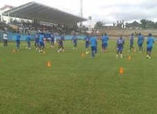 FC Ifeanyi Ubah Earn Deserved Win Over Rivers United