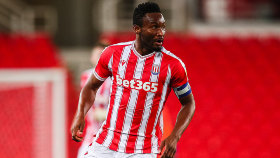 'He Was At Chelsea And Won Everything' - Stoke City Boss On The Advantage Of Having Mikel In Squad