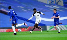 'Terrific save' - Everton hero lauds Chelsea goalkeeper for denying Fulham's Aina a certain goal