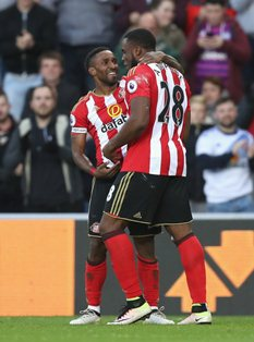 EPL Wrap: Ndidi, Alli Shine; Lookman Makes Cameo; Anichebe Goes 90; Ibe Snubbed; Success Benched