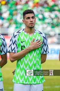 Brighton New Boy Balogun Wary Of Iceland: They Drew With Argentina
