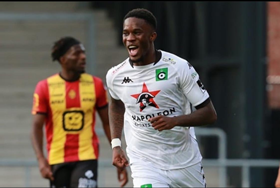 Chelsea Loanee Ugbo Celebrates His Birthday With Goal For Cercle Brugge In 3-0 Rout Of STVV