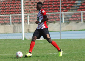 Lobi Stars New Kid On The Block Andrew Names The Chelsea Defender He Models His Game After