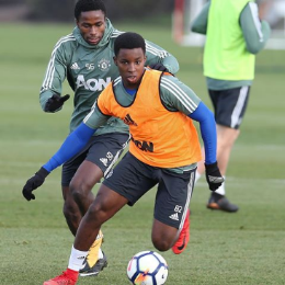 Ex-Man Utd Midfielder Kehinde Shares His Thoughts On Super Eagles Performance At World Cup