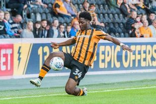 Chelsea's Ola Aina Continues to Impress On Loan At Hull City