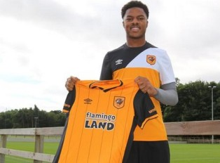 Chuba Akpom Pleased Hull City Dug Deep To Pick Up Three Points