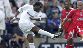 Brighton & Hove boss remembers Bolton Wanders was an exciting side with Jay-Jay Okocha