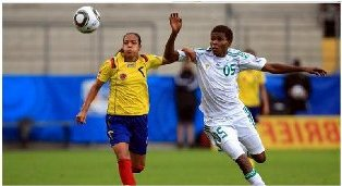 Falcons Star Ohale Osinachi Eyes Dream Move To Sweden