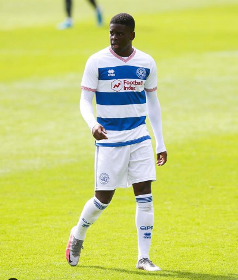 Breaking : Nigerian-Born Winger Signs New Deal With Queens Park Rangers