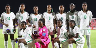 Victorious Nigeria U20 Girls Cry Out: No Food Or Water In Tanzania, Ethiopia