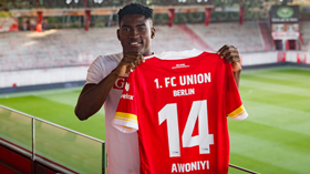 Liverpool Loanee Awoniyi Makes Union Berlin Debut Against Borussia Mönchengladbach