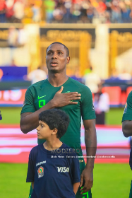 AFCON Leading Scorer Explains Why He Turned Down Move To Barcelona