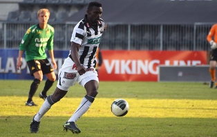 BABATUNDE WUSU Reveals No Racism in Finland