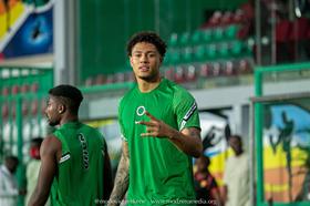 Onana Or Mendy? Sparta Rotterdam Star Okoye Names Who He Considers To Be Africa's Best GK :: All Nigeria Soccer
