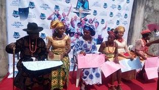 Rivers Angels Promised Goodies By Governor If They Retain NWPL Title