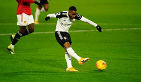 Fulham boss Parker confirms Super Eagles target Lookman will be fit to face Arsenal