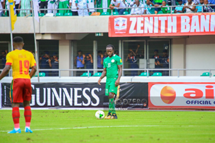 Confirmed : Victor Moses Ruled Out Of World Cup Qualifier Vs Algeria