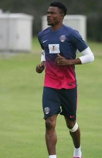 Is Chippa United Phenomenon Okwuosa Worthy Of A Super Eagles Recall?