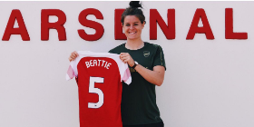 Confirmed : Arsenal Sign Experienced Defender From Manchester City