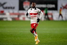 Chelsea-Owned Winger Victor Moses Scores On His Full Debut For Spartak Moscow