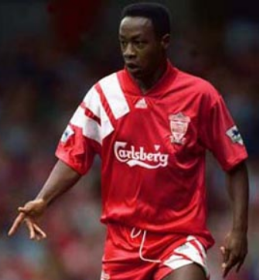 Ex-Liverpool & England Wing Wizard Walters Reveals His Father Played For Nigeria