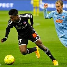 Monaco Unable To Meet Gent's Asking Price For Nigeria's Most Promising Young Talent