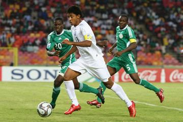 NFF invites AZEEZ,35 others to Flying Eagles