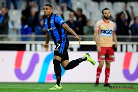 Nigerian-Born Netherlands U21 Star Scores Two Spectacular Goals For Club Brugge