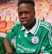NFF Boss Dikko Clears The Air On Southampton Super Kid : Ireland Want To Cap-Tie Him, Not Sure Nigeria Made Official Approach