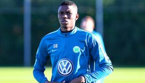 Victor Osimhen Still Missing From Wolfsburg Training Two Weeks Before Trip To London