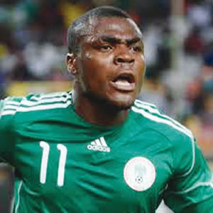 EMMANUEL EMENIKE: Fans Supported Celtic Powerfully
