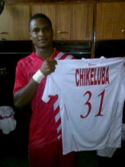 Fallout From CHIKELUBA OFOEDU's Transfer: Agent Deceived Rangers