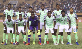 Four Things We Noticed From Nigeria U20s 1-0 Win Against Niger