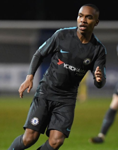 Nigeria To Make Approach For Talented Chelsea Attacking Midfielder Tushaun Tyreece-Walters