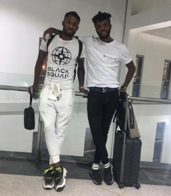Awaziem Gives The Cold Shoulder To Grassroots Club That Produced Mikel, Onazi