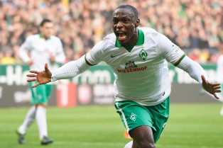 Anthony Ujah Issues Battle Cry To Werder Bremen Teammates To Pick Up Points