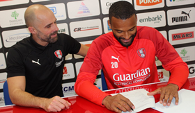 Confirmed : Ex-Liverpool Defender Ihiekwe Extends Rotherham United Contract
