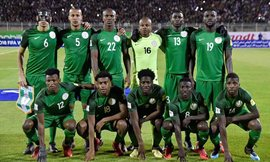 How The Super Eagles Could Line-up At The 2018 World Cup