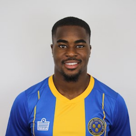 One-time NFF Target Okenabirhie Scores, Provides Assist As Shrewsbury Thrash Newcastle