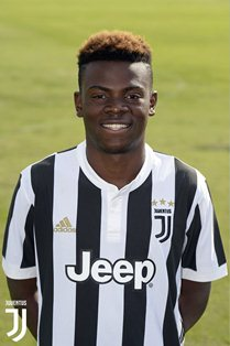 Everything You Need To Know About Nigerian Youngster Paolo Gozzi Iweru Named In Juventus UYL Squad