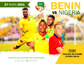 PSG star, ex-Aston Villa striker, 21 others named in Benin provisional squad to face Nigeria AFCONQ