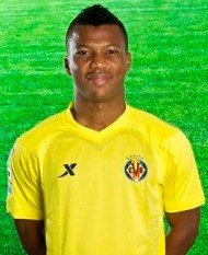 Villarreal striker Ikechukwu Uche Refuses To Give Up