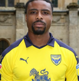 Official : Tottenham Hotspur Product Obika Not Offered New Deal By Oxford United