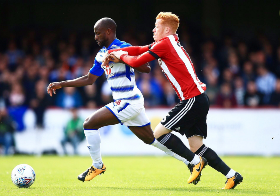 Sone Aluko Looking To Help Reading Back Into The Premier League:: All Nigeria Soccer