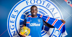 Confirmed : Scottish Giants Rangers Loan In Sheyi Ojo From Liverpool