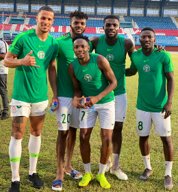 John Ogu's Comments About Asaba That Would Leave Ahmed Musa, Super Eagles Fans Perplexed