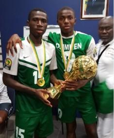 NPFL UPDATE: Rangers In Advanced Talks With Nigeria U23 Defender