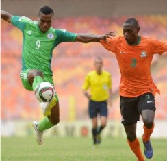 CAF Champions League : Enyimba Lose To The Brazilians In Pretoria